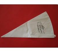 Мешок кондитерский корнет тканевый, 34 см