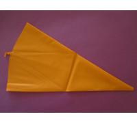 Мешок кондитерский корнет силиконовый, 34 см
