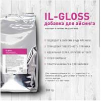 IL-gloss, добавка для айсинга, 0,2 кг