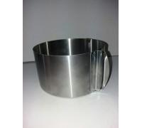 Разъёмная форма для выпечки