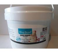 Мастика кондитерская Blue Bead белая, 1 кг